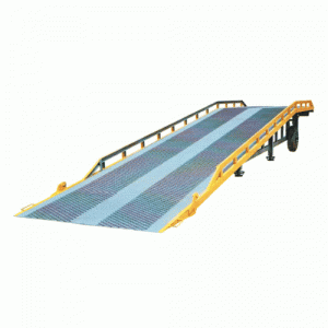 Movable Dock Ramp - 10 Ton (10000 Kg)