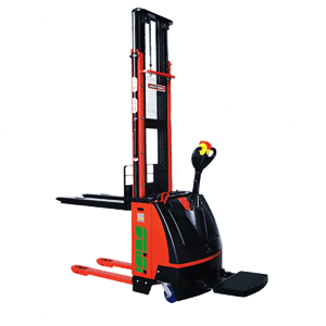 Hand Stacker Electric SEISI 1 Ton 2,5 Meter