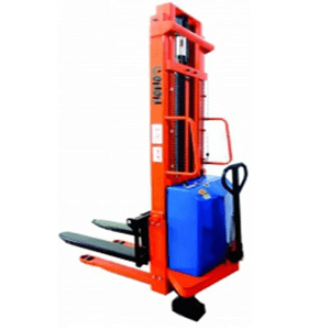 Hand Stacker Semi Electric GOZOZ 1 Ton 1,6 Meter