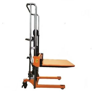 Portable Stacker Manual GOZOZ 400 kg 1,1 Meter