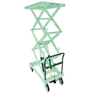 Lift Table Manual OPK 250 Kg 845 mm