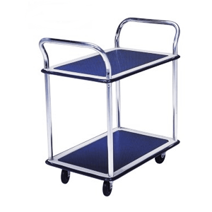 Hand Trolley Dual Handle PRESTAR 150 Kg