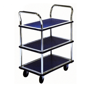 Hand Trolley Dual Handle PRESTAR NF-305