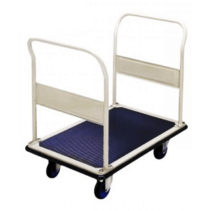 Hand Trolley Dual Handle PRESTAR 300 Kg